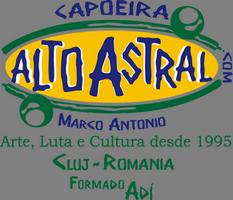 Capoeira Cluj